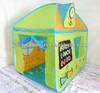 kids tent playing house foldable kids toy