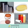 Rigid PVC transparent sheet pvc sheet for food