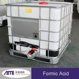 Formic acid IBC Tank