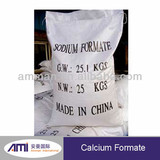 China manufacturer 98% Calcium formate, china