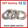 51407 Thrust ball bearing for Machinery axial bearing