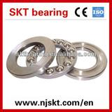 51407 Thrust ball bearing for Machinery axial bearing