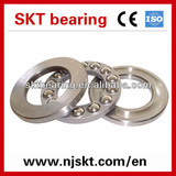 Axial Load thrust ball bearing 5691/520 thrust bearing/Ball bearing Thrust