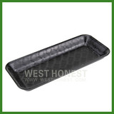 Supply ABS Towel Plate for Hotel and Restaurant