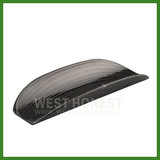 Wholesale Restaurant Towel Plate,ABS Towel Stand in Black