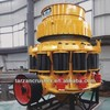 Tarzan roller bearing cone crusher with high quality and best price