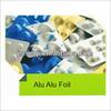 Pharmaceutical Alu Alu blister Foil