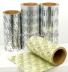 PTP bliester aluminium foil for pharmaceutical use