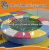 indoor playground soft play equipment-water bed