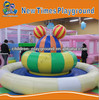indoor playground manufacturers-rotational UFO