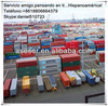 shipping agent sea freight,one stop service from shenzhen pomp
