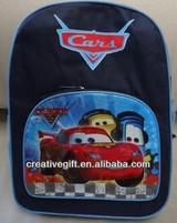 beard design Fluorescent backpack, outdoor backpack, school bag, new design,