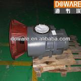 DWA7.5-200 kW screw air compressor parts