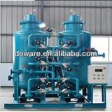 PSA high quality nitrogen gas generator