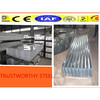 corrugated galvanized Roofing sheet /Galvanized corrugated Steel Roofing /Hot dipped galvanized corrugated steel sheet/plate