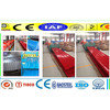 Color corrugated sheet ,blue,Red, ppgi roofing