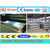 cheap corrugated color coated steel roofing/galvanized Corrugated Steel Roofing/GI Roofing