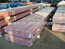 Galvanized corrugated Steel Roofing /Hot dipped galvanized corrugated steel sheet/plate