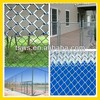 Factory / PVC Coated / Hot Dipped Galvanized Chain Link Fence/mesh fence