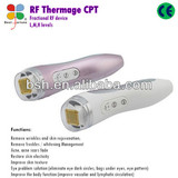 Newest!! Handheld Skin Rejuvenation Thermagic RF