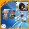 Gas Stainless Steel Ball Valve