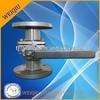 Pneumatic actuator ball valve dn20