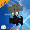 2--PC Flange Ball Valve stainless steel