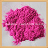 High Quality Polyester flocking powder for flock products