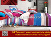 New Series 100% Cotton Pigment Printing Fabric for Home Textile