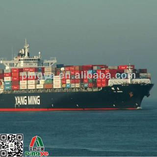 Sea Freight from China to Taranto