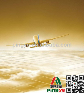 Air Freight from Shantou to Los Angeles
