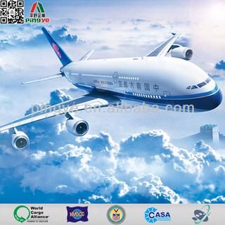 Air Freight from Shantou/ Jieyang to Bangkok