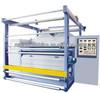 RN420 maunal two Rollers Polishing Machine for fleece fabric