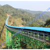 ISO / CE Quality Certification overland belt conveyor