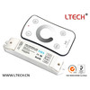 LED mini dimmer with RF remote control