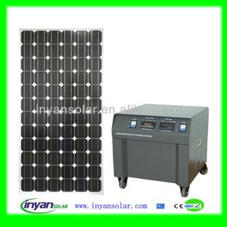 solar power generator1.5kw