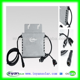 200W micro solar inverter