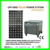 5kw off-grid solar generator