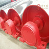 Biggest factory Belt Conveyor pulley/conveyor pulley with CE,ISO certificate near Beijing