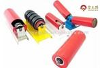 Belt conveyor roller,gravity conveyor roller,mining conveyor parts