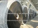 EP200/4(4.5+1.5) conveyor belt for coal belt conveyor system