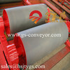 Conveyor tail pulley,turnaround pulley,take up pulley,snub pulleys