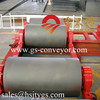 Belt conveyor drive pulley manufacturer