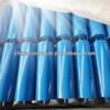Cone roller conveyor idler