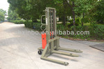 2T china electric pallet stacker (walkie)