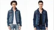 2013 Fashion Autumn New Men's Denim Slim Jacket JT-S13112307
