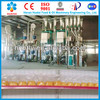 Full set flour milling plant equipment from China Huatai