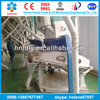 Fully automatic full set machinery for maize mill machine factory