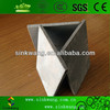High density exterior cement plaster