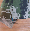 100% Cotton durable FR and anti-static camouflage protection fabric